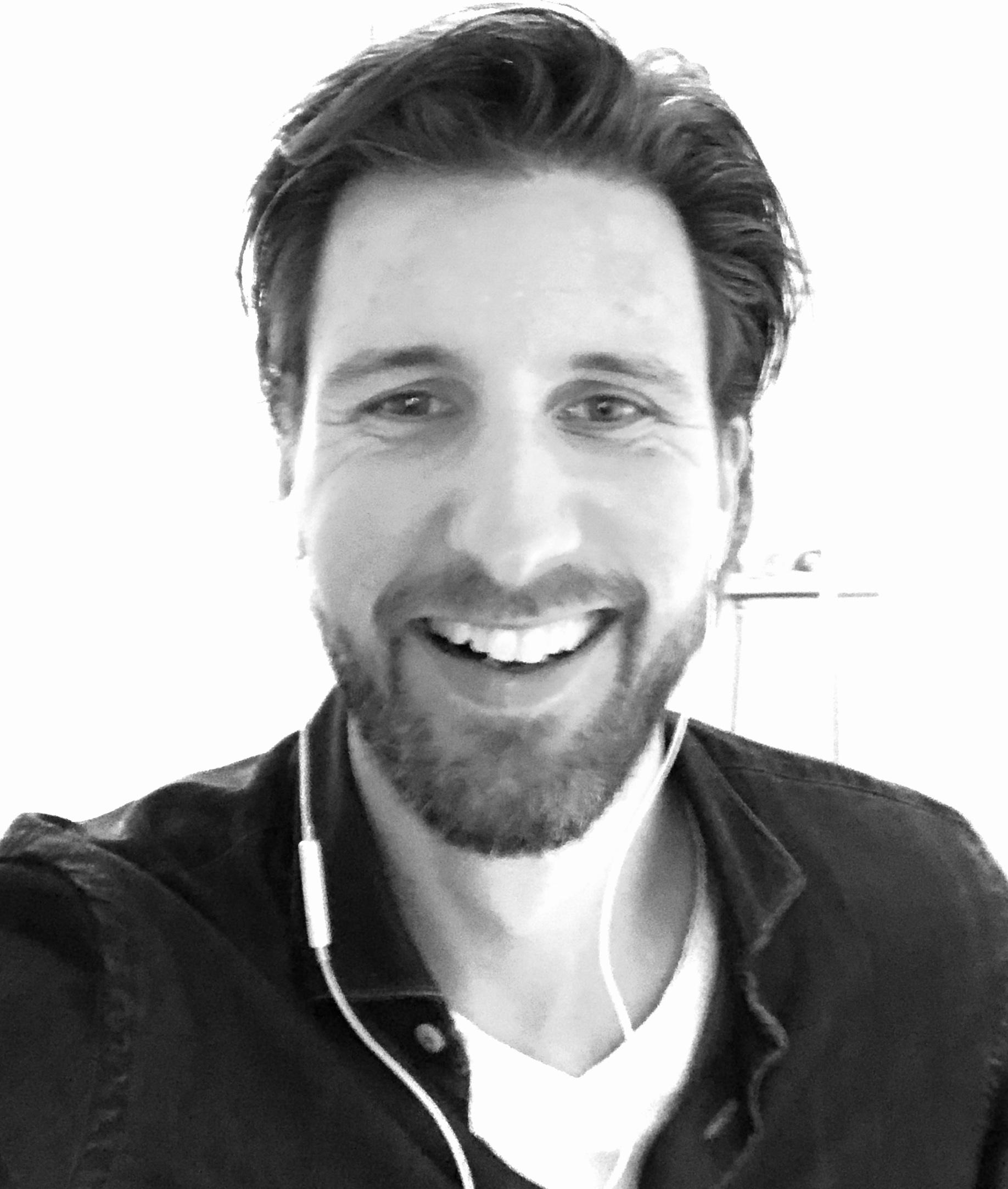 Over waarom ik doe wat ik doe (podcast)
